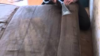 Иван Калинин - Химчистка мягкой мебели. Часть 3.(, 2014-05-09T22:23:22.000Z)