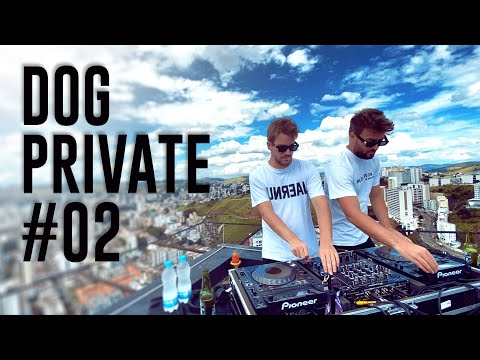 Dubdogz - DOG PRIVATE #02 (Heliponto)