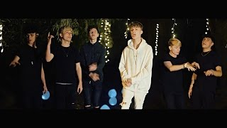 Shawn Mendes - There's Nothing Holdin' Me Back (RoadTrip & HRVY)