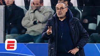 If I was Juventus, I'd get rid of Maurizio Sarri - Craig Burley | Serie A