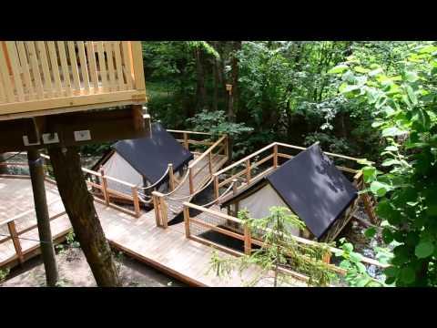Glamping Garden Village Bled - www.avtokampi.si