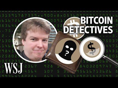 Bitcoin Detectives: Cracking the Blockchain