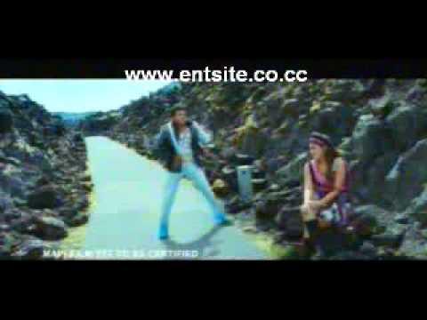 aadhavan 2009  trailer