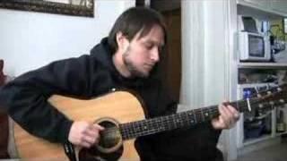 Duncan - Paul Simon cover by Ryan Montbleau