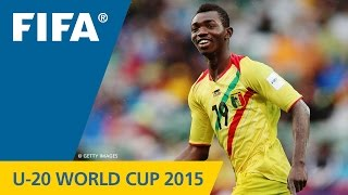 U-20 World Cup TOP 10 GOALS: Adama Traore (Senegal v. Mali)