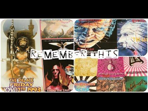 Rave Classics 28 (1991- 1992)