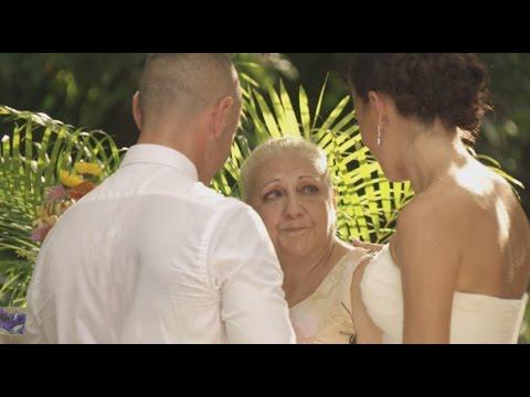 Marisa rompe a llorar: Estoy envidiosa- Casados a Primera Vista