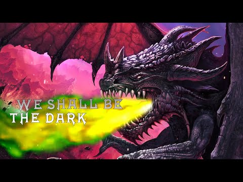 DRACONICON - Fiery Rage (Official Lyric Video)