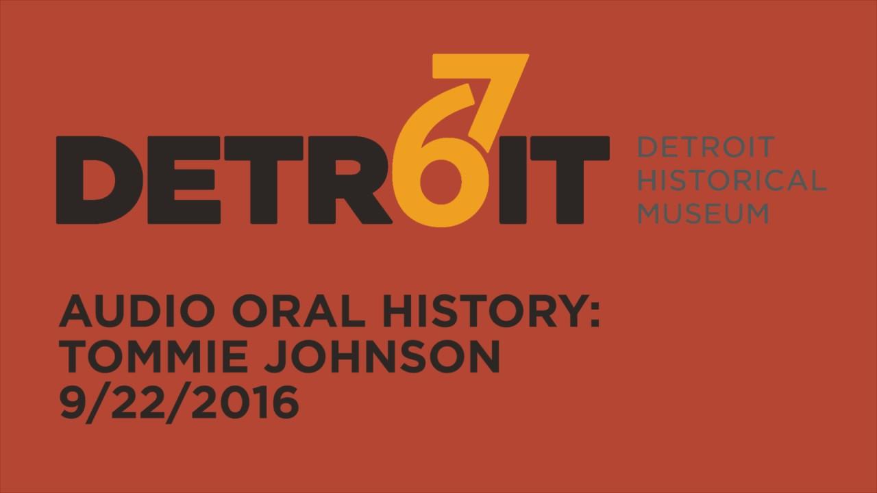 [CDATA[Detroit 1967 Online Archive]]
