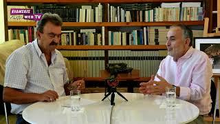 Φραγγίδης: Οι προσωπικές μου δεσμεύσεις στους κιλκισιώτες-Eidisis.gr webTV
