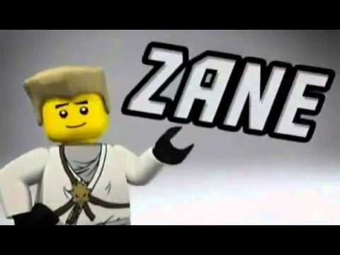 √ New Lego Ninjago Theme Song