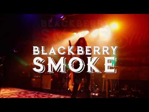 Blackberry Smoke - 'Like An Arrow' Out Now!