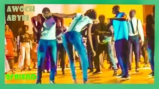 Dinka Wande Dance Music: Awoch Abyei by 2Friend 4Life