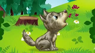 Учим звуки животных, звуки машин. Стишки для самых маленьких как говорят животные песенки детские