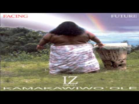 Israel Kamakawiwo'ole - Somewhere over The Rainbow [50 First Dates Soundtrack]