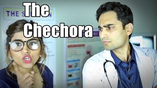 """A Patient Visits The Doctor With A Special Problem"" -Hilarious Sketch By Danish Ali"
