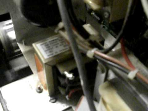 precor 9 4 treadmill repair for broken incline adjustment precor 9 4 treadmill repair for broken incline adjustment