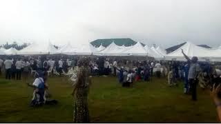 Il miracolo del sole ripetuto in Nigeria il 13 ottobre 2017 nel Centenario di Fatima