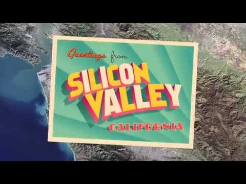 Silicon Valley - The Most Innovative Place on Earth