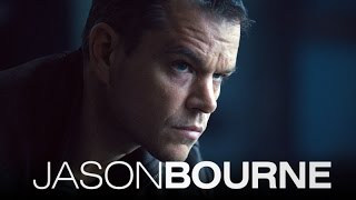 JASON BOURNE - Now Playing (Number One) (HD)