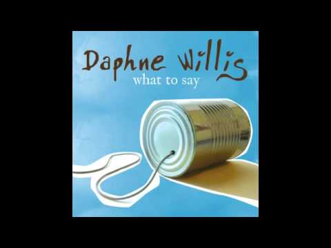 Pulled Tight- Daphne Willis