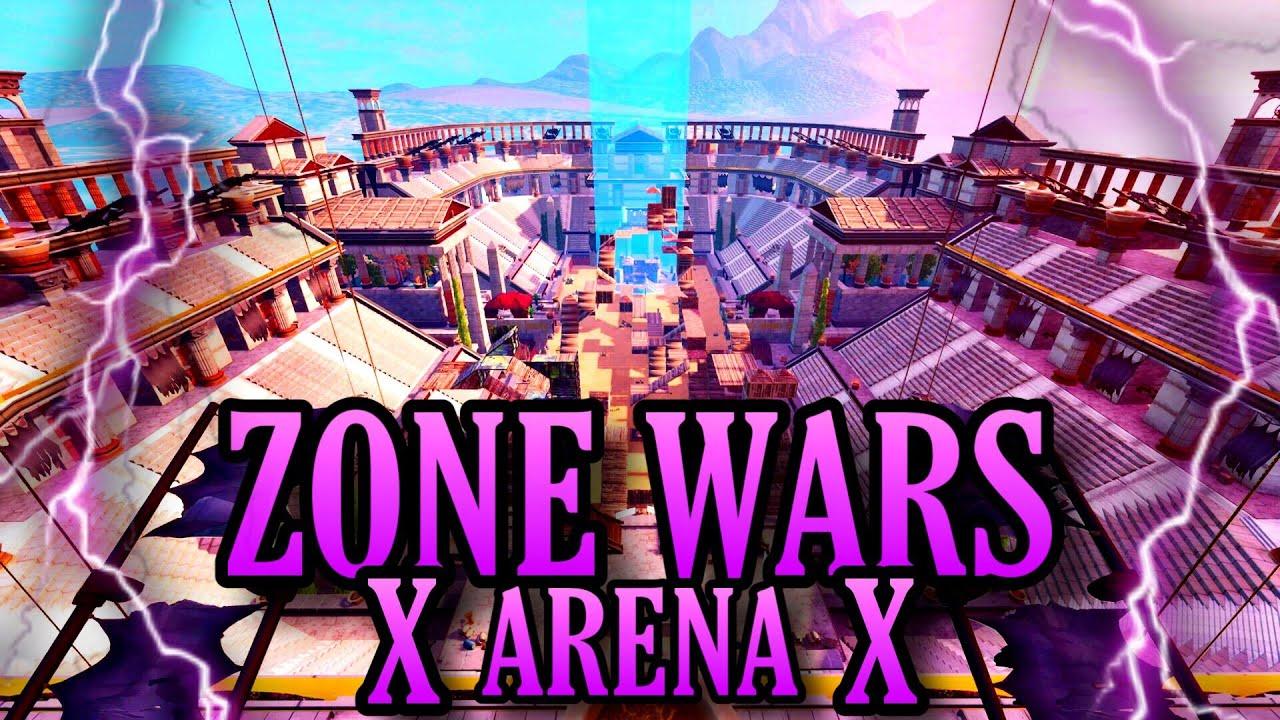 Jesgran Zone Wars Arena Zone wars is a set of cosmetics in battle royale. jesgran zone wars arena