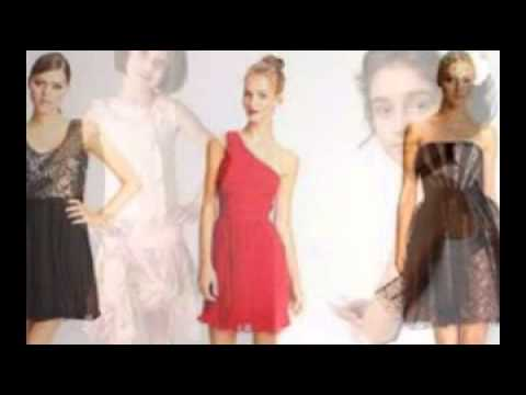 adac8b0ae4b034 dresses for juniors - YouTube
