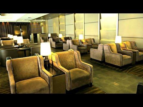 Plaza Premium Lounge (Kuala Lumpur International Airport)