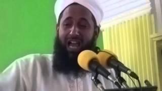 Repeat youtube video Moulana sajad Ahmad ishberi sahib