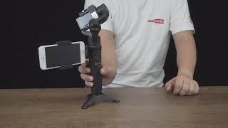 hohem Smartphone Holder Gimbal iSteady Pro 2 DSLR Phone Holder