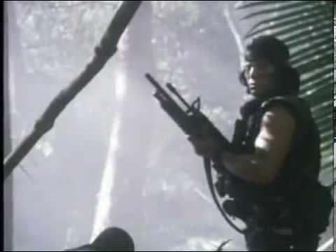 Pelicula: Depredador (1987)