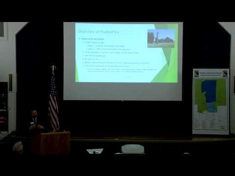 PuebloPlex Community Outreach Meeting - Notification of Interest (NOI) - 2014.03.11