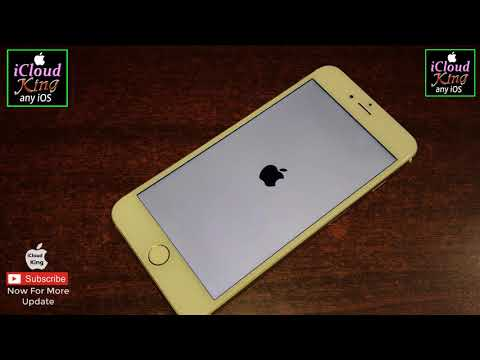 FREE UNLOCK ICLOUD Activation Iphone October,2017 NEW IOS 11.0.3 WORKING Proof