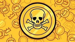 Das Ende von Coin Master