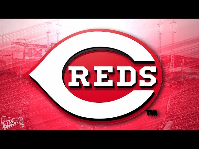 Cincinnati Reds 2017 Home Run Siren