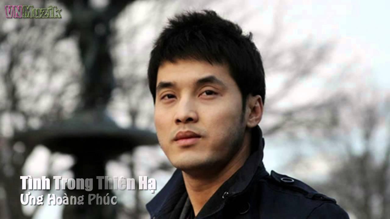 Tình Trong Thiên Hạ – Ưng Hoàng Phúc [MV Fanmade] ♥♪ *¨¨♫*•♪ღ♪