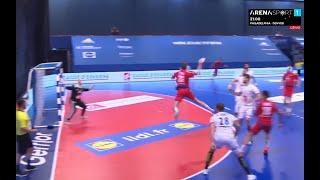 RUKOMET: Francuska - Srbija 26:26,