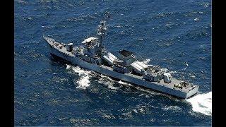 火力太强!中国最强外贸军舰出口巴铁 印度一看就坐不住了