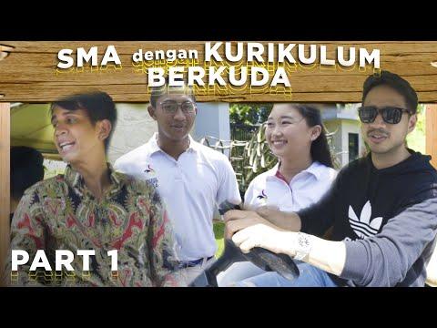 School Tour Episode 4 Part 1 | Adria Pratama Mulya | SkinnyIndonesian24