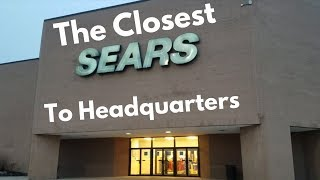 The Closest Sears to Headquarters