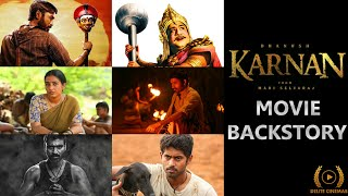 """""""KARNAN"""" (2021) Movie Backstory l Actor Dhanush l Director Mari Selvaraj l By Delite Cinemas"""
