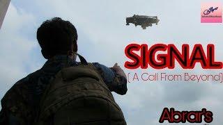 Bangla Science Fiction (Sci fi ) Thriller Short Film ' SIGNAL ' | Natok | Bengali Bangladeshi Movie