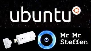 [Outdated/Veraltet] [Neue Version Verfügbar] Ein Betriebssystem auf einem USB-Stick installieren
