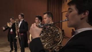 Peter Gunn Theme by Henry Mancini