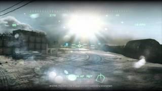 Battlefield 3 PC - Mission Thunder Run Gameplay 1080p Ultra Graphics