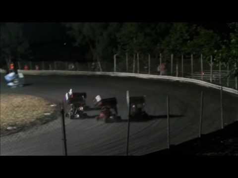 Cycleland Speedway 500 Inter 6-18-16
