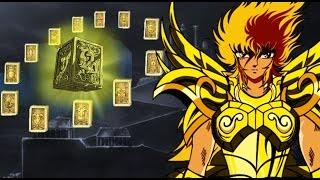 La Leyenda Perdida del 13º Caballero Dorado, Ofiuco - Caballeros del Zodiaco