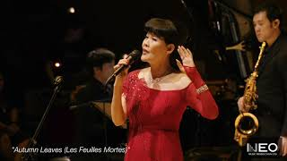"""Autumn Leaves"" - Hong Kong Jazz Concert 