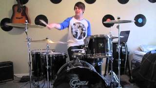 """How People Want Drums In Church"" - Connor Rust"