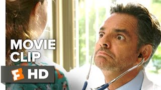 Miracles from Heaven Movie CLIP - Elmo Tie (2016) - Jennifer Garner Drama HD